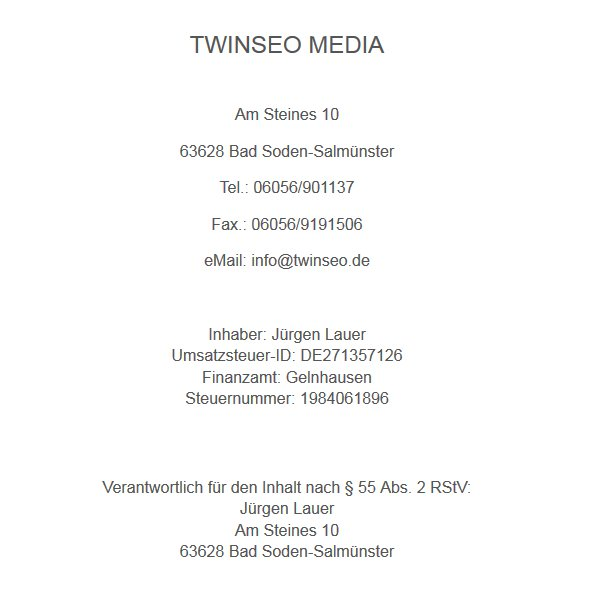 twinseo
