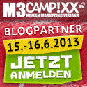 M3 CAMPIXX 2013