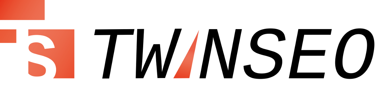 Suchmaschinenoptimierung Twinseo Media Logo